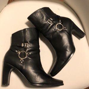 Harley Davidson Boots Size 7.5